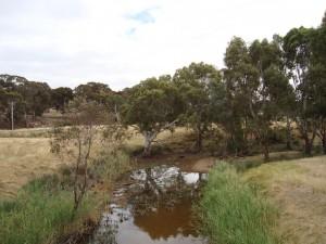 McCallums Creek, Victoria, Australia