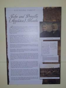history board