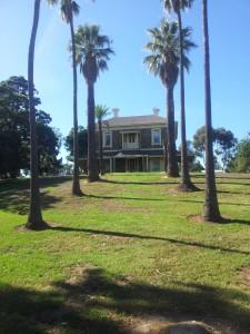Hobbs House
