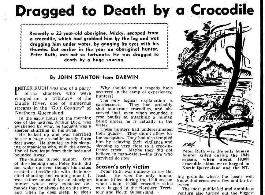 DeathCrocodile