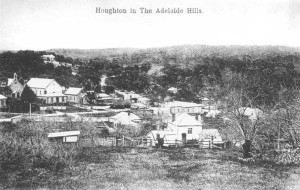 Houghton Adelaide Hills