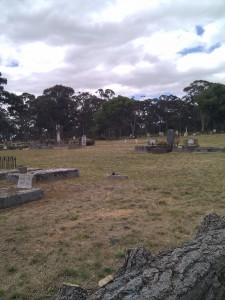 Majorca Cemetery