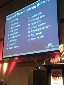 John's list of top records to use