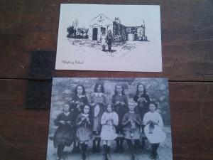 Uleybury School and students