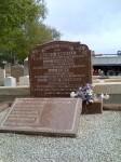 Henry Goodall, Caroline Goodall, Lucy Goodall and Doris Beatrice Goodall Hindmarsh Cemetery