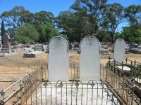 Rachel Leah Heeps James Heeps Martha Heeps James Heeps Elmore Cemetery